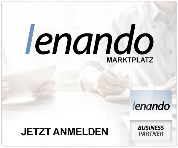 lenando Marktplatz - Mehr Umsatz, Online verkaufen